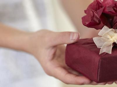 La forumula del regalo perfetto di Alia Verba